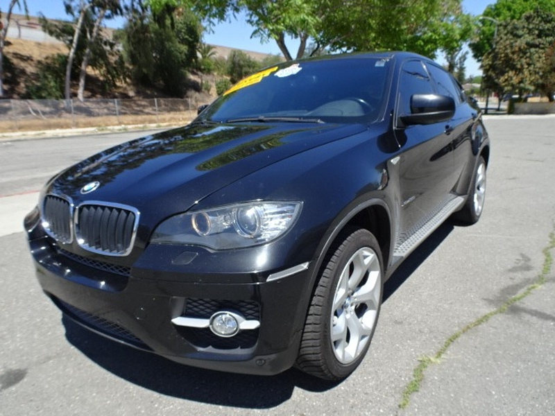 BMW X6 2011 price $19,995