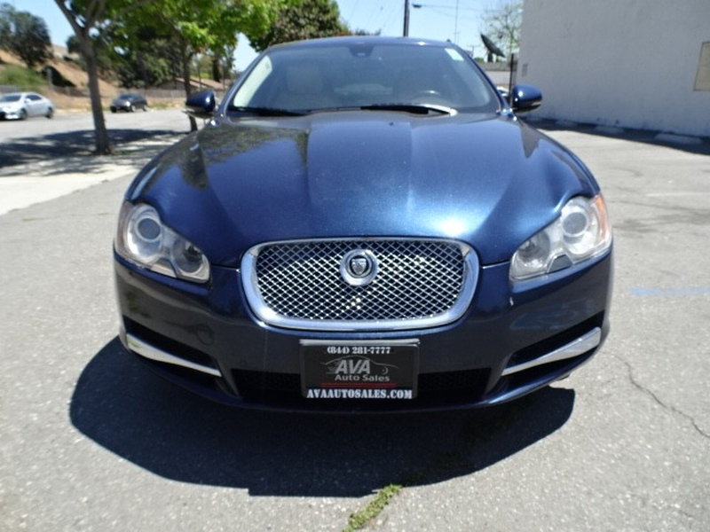 Jaguar XF 2011 price $13,995