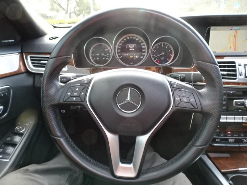 Mercedes-Benz E-Class 2014 price $17,495