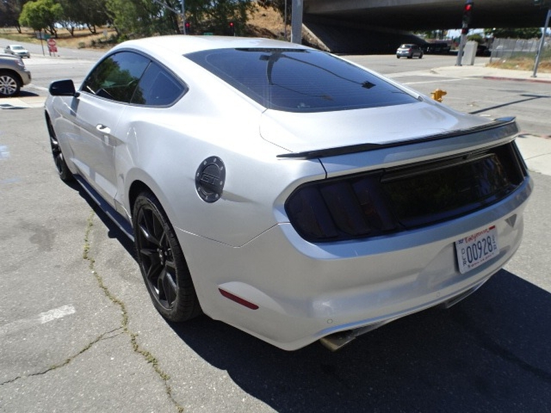 Ford Mustang 2017 price $32,995