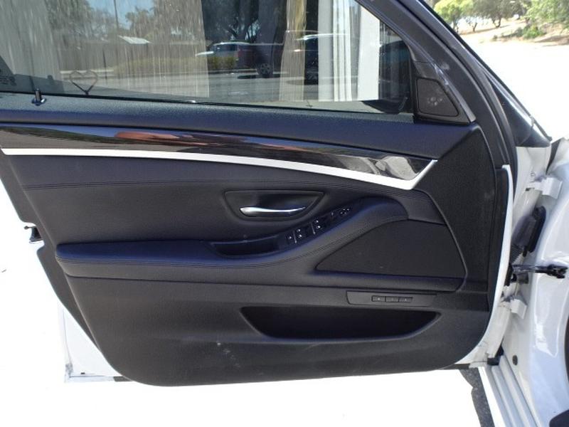 BMW 5-Series 2012 price $14,995