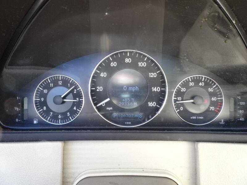 Mercedes-Benz CLK-Class 2006 price $8,995