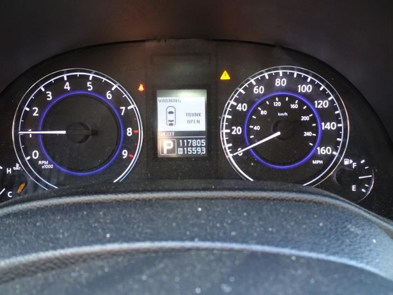 Infiniti G37 Sedan 2010 price $12,995