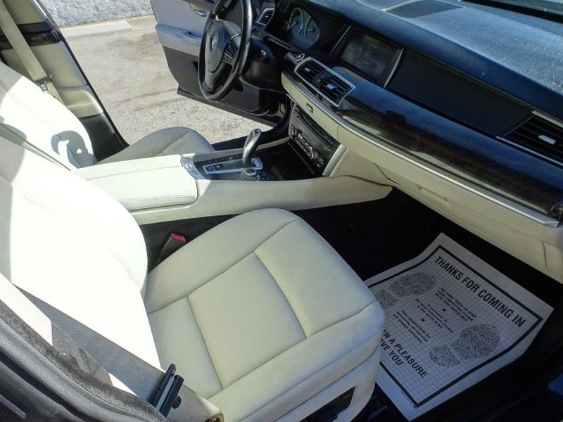 BMW 5-Series GT 2011 price $13,999