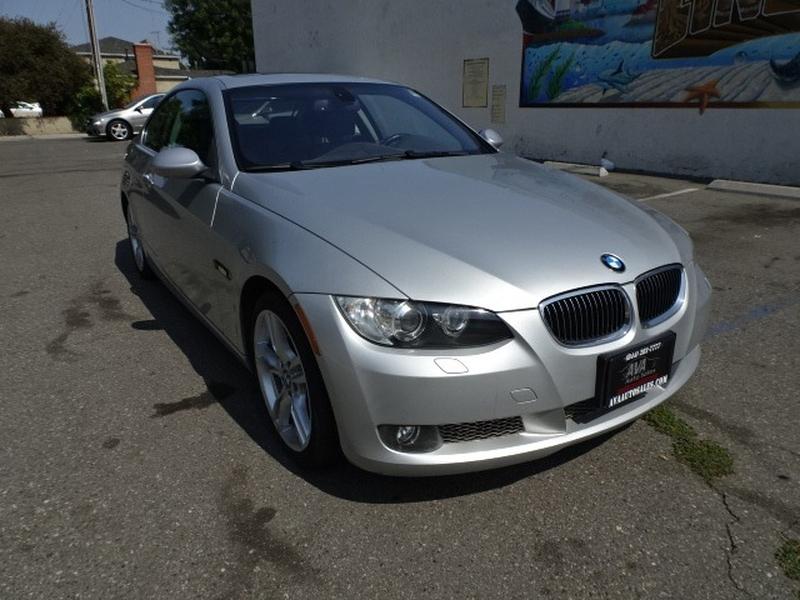 BMW 3-Series 2007 price $8,495