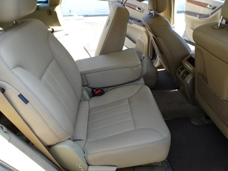 Mercedes-Benz R-Class 2009 price $9,995