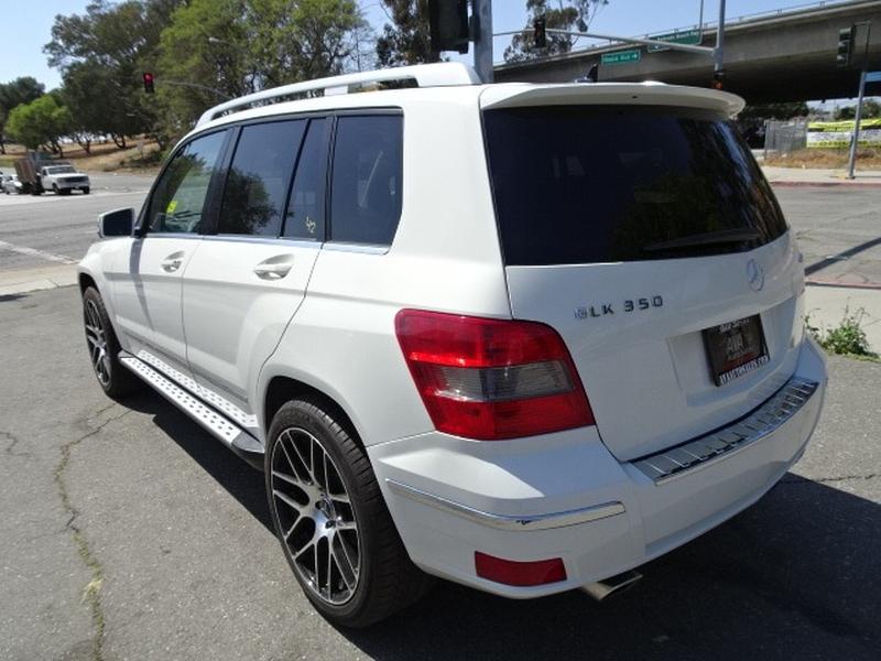 Mercedes-Benz GLK-Class 2010 price $12,995