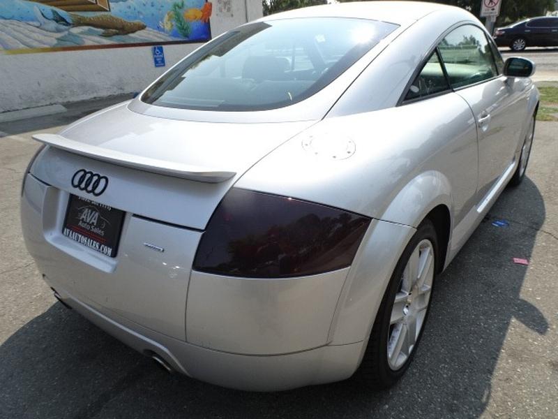 Audi TT Coupe 2004 price PENDING