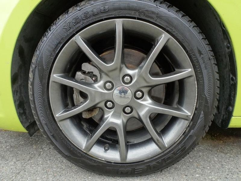 Dodge Dart 2013 price $7,995