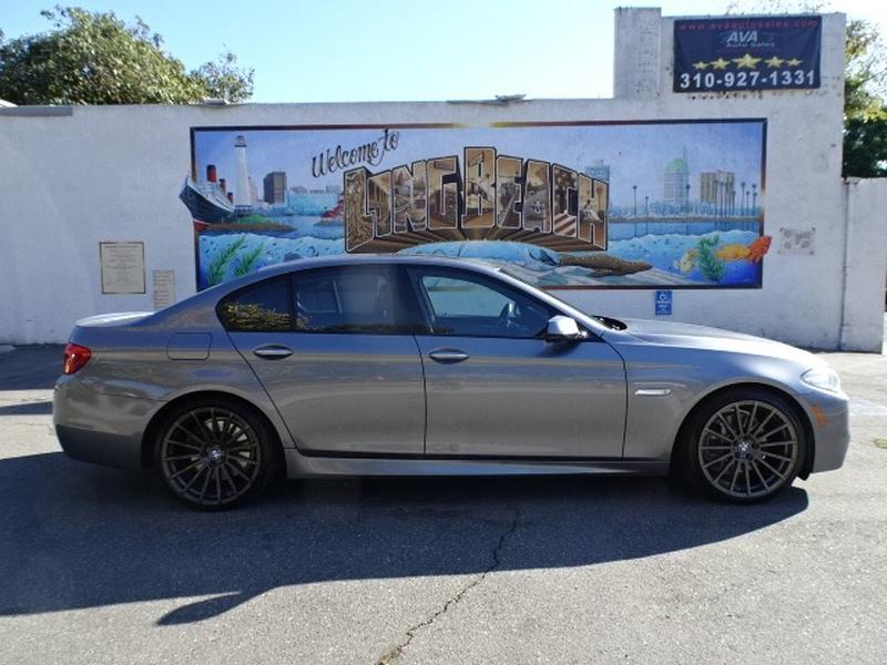 BMW 5-Series 2014 price $19,495