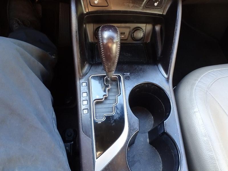Hyundai Tucson 2011 price $11,495