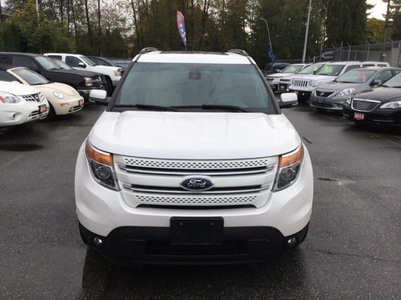Ford Explorer 2015 price $26,995