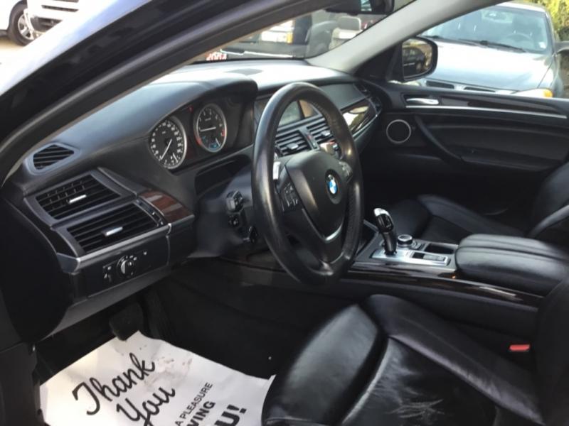 BMW X6 2010 price $19,800