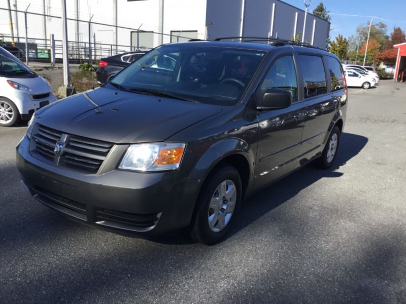 Dodge Grand Caravan 2010 price $5,800