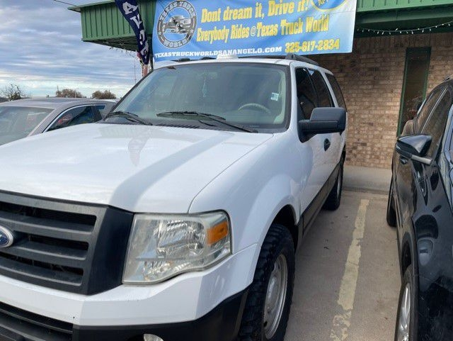 FORD EXPEDITION 2010 price $6,900