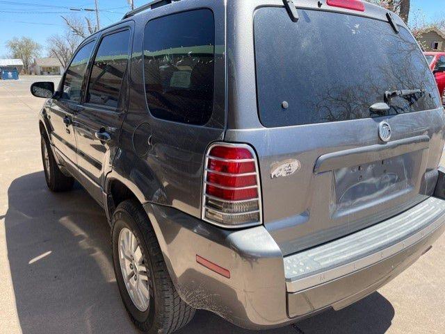 MERCURY MARINER 2006 price $4,995