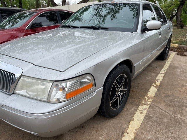 MERCURY GRAND MARQUIS 2003 price Call for Pricing.