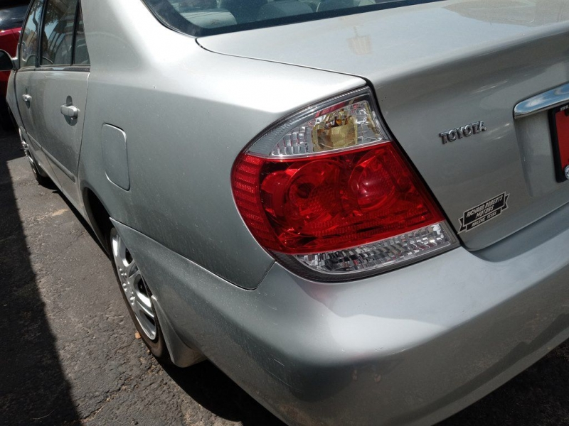TOYOTA CAMRY 2006 price Call for Pricing.
