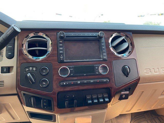 FORD F250 2009 price $20,995
