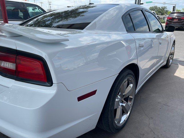 DODGE CHARGER 2014 price $21,998