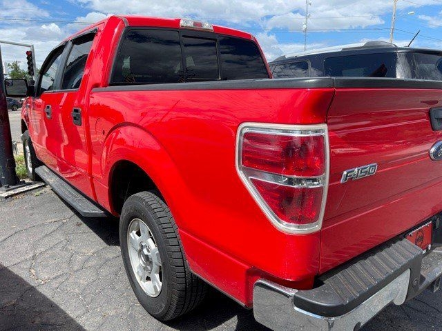 FORD F150 2013 price $15,900