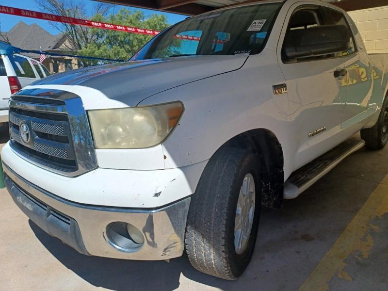 TOYOTA TUNDRA 2010 price $8,900