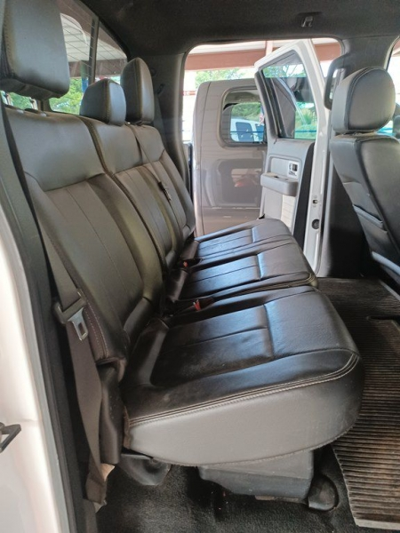 FORD F150 2014 price $20,995