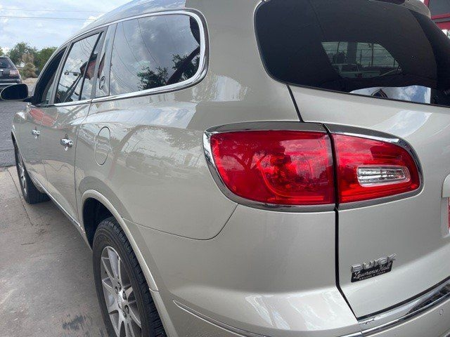 BUICK ENCLAVE 2014 price $13,900