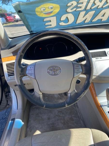 TOYOTA AVALON 2006 price $8,900