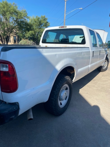 FORD F250 2009 price $12,995