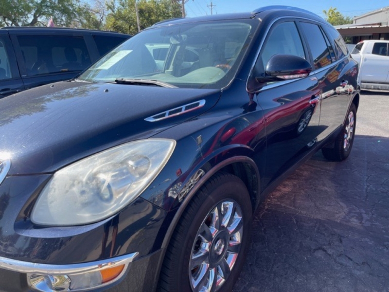 BUICK ENCLAVE 2011 price $9,800