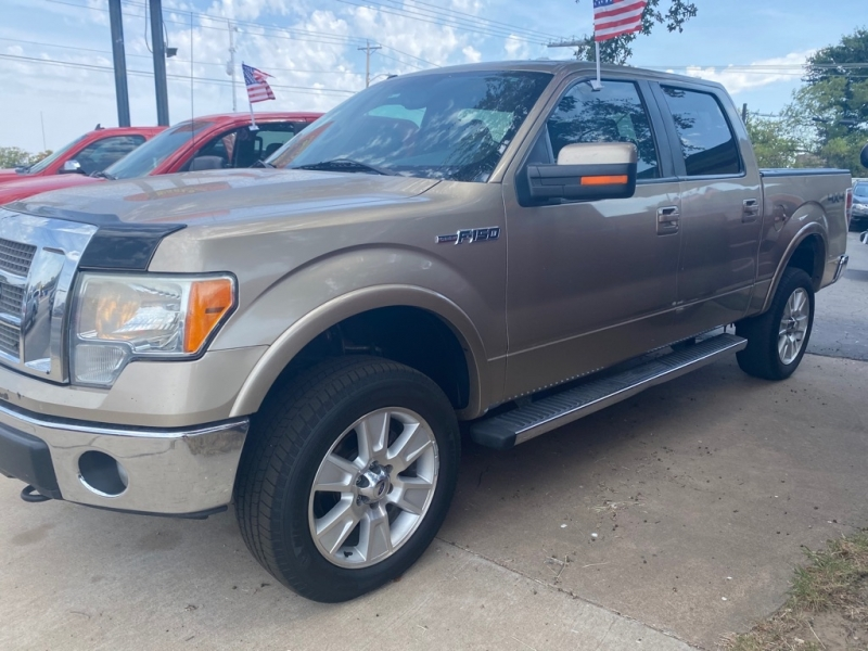 FORD F150 2011 price $18,995
