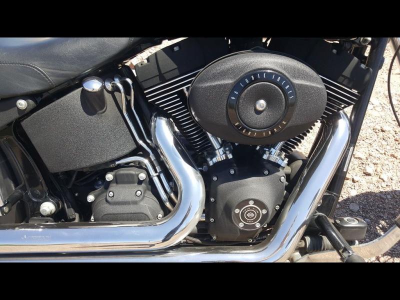 Harley-Davidson FXSTB - Night Train 2009 price $9,995
