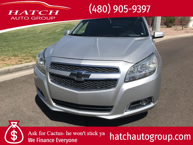 Chevrolet Malibu 2013 price $6,994