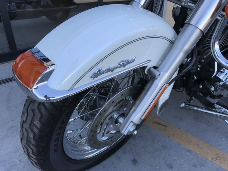 Harley-Davidson FLSTC - Heritage Softail Classic 2005 price $9,995