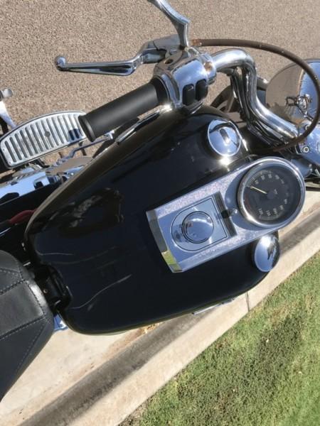 Harley-Davidson FLSTF - Fat Boy 2003 price $5,995