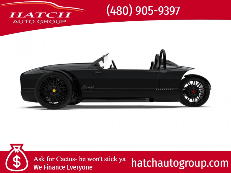 Vanderhall Carmel Blackjack 2021 price $35,950