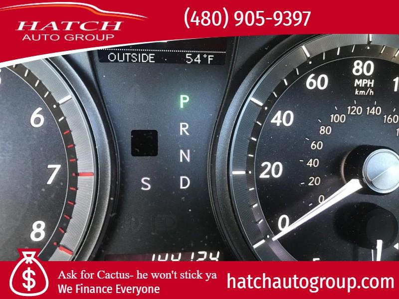 Lexus ES 350 2007 price $8,300