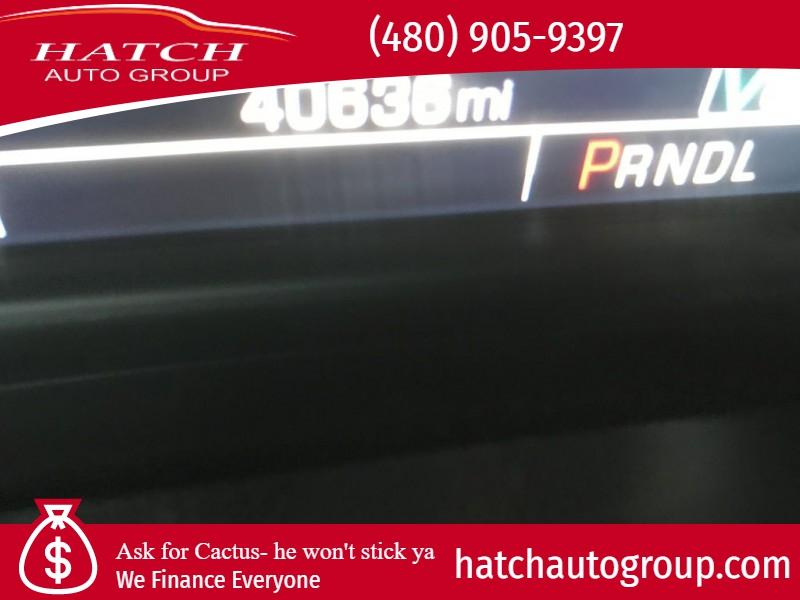 Chevrolet Silverado 1500 2018 price $36,994