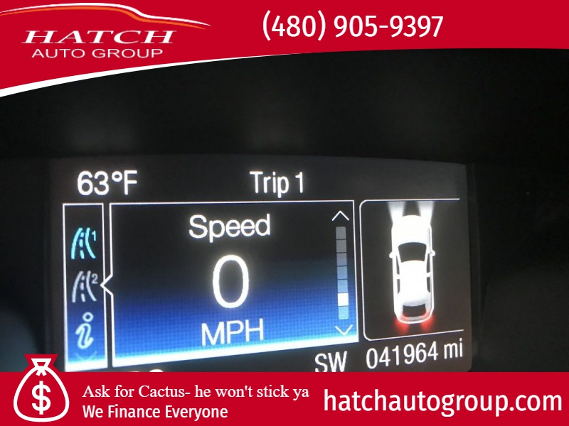 Ford Escape S 2.5L I-4 2016 price $13,493