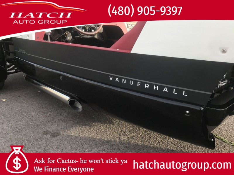 Vanderhall Venice GTS 2021 price $36,950