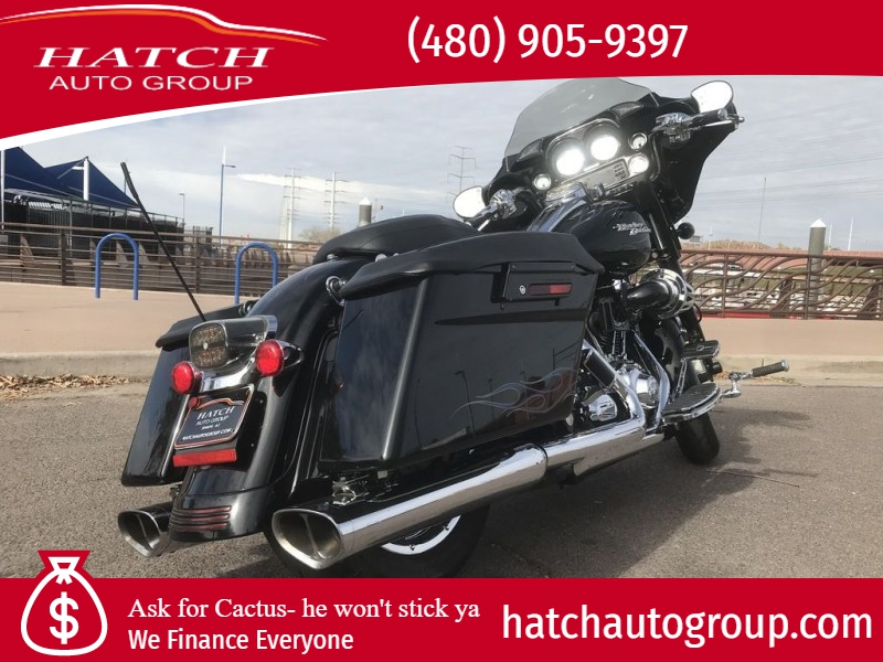 Harley-Davidson FLHX - Street Glide 2009 price Call for Pricing.