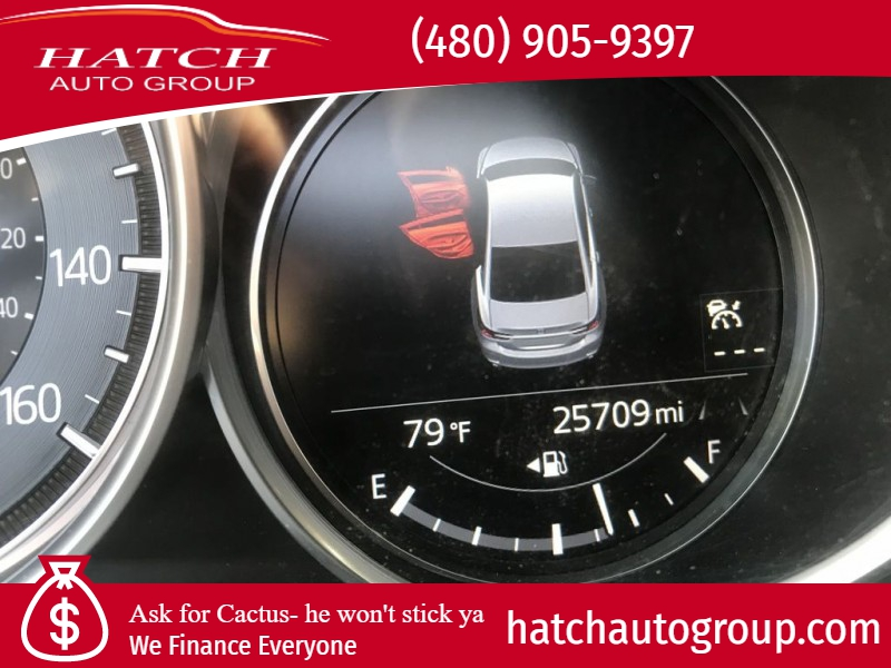 Mazda CX-9 TOURING SKYACTIV-G 2.5T 6-speed ATM FWD 2018 price $22,420