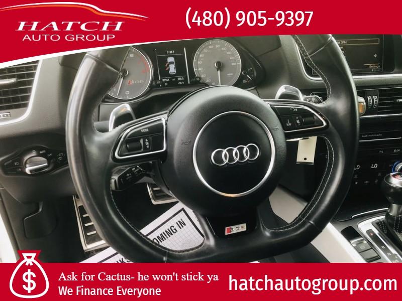 Audi SQ5 PREMIUM PLUS SPORT 2014 price $22,800