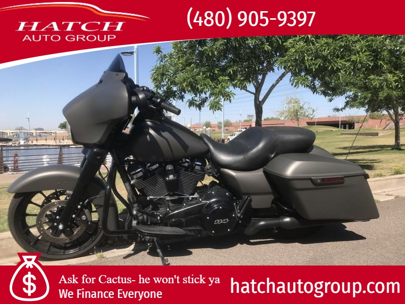 Harley-Davidson FLHXS - Street Glide Special 2019 price Call for Pricing.