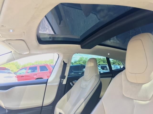 Tesla Model S 2013 price $45,995