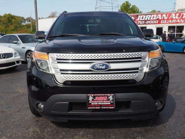 Ford Explorer 2012 price $11,995
