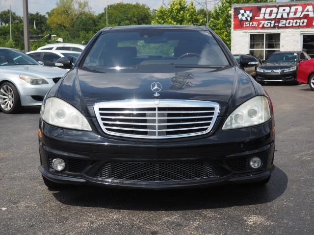 Mercedes-Benz S-Class 2007 price $22,995