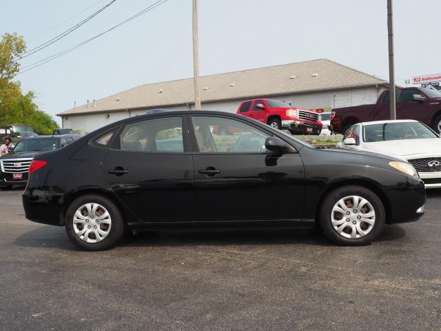 Hyundai Elantra 2010 price $4,895