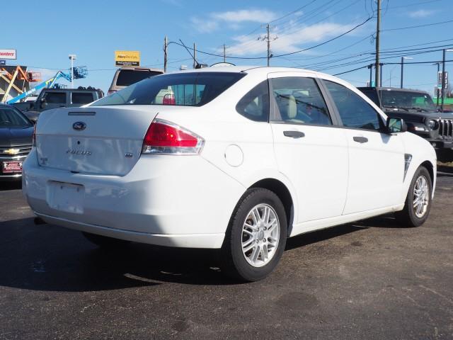 Ford Focus 2008 price $3,995